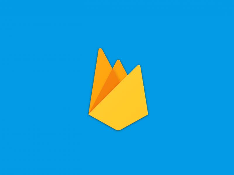 Онлайн-трансляция (стриминг) видео с веб-камеры через Firebase