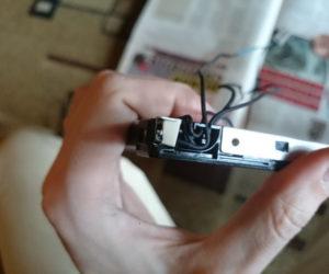 Ремонт монитора Samsung SyncMaster B2230W